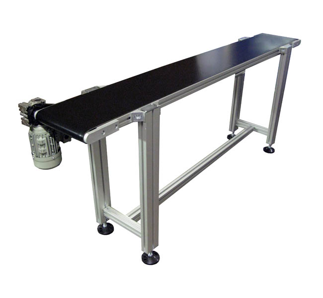 Belt conveyor CD40
