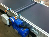 Belt Conveyors Cd120